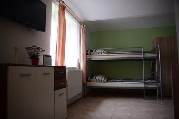 Ubytování u Kaiserů foto 10