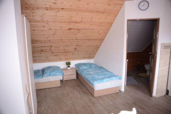 Ubytování u Kaiserů foto 12