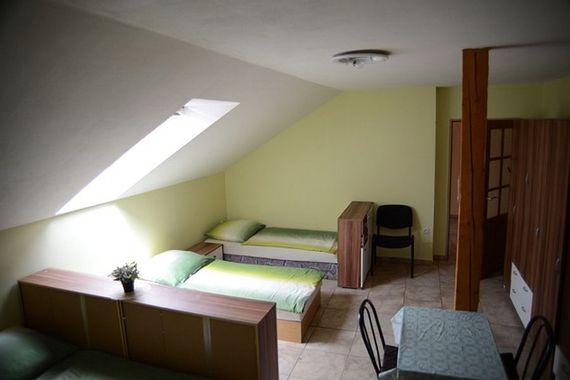 Ubytování u Kaiserů foto 14