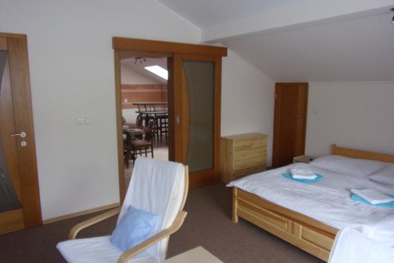U Šilhanů (ubytování a penzion) foto 4