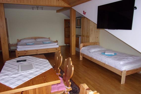 U Šilhanů (ubytování a penzion) foto 5