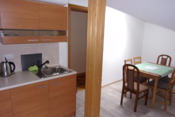U Šilhanů (ubytování a penzion) foto 9