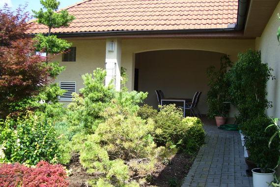 U Šilhanů (ubytování a penzion) foto 1