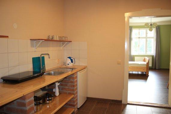 Apartman Carpe Diem foto 8