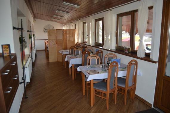 Restaurace a penzion Lutena foto 3