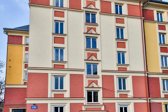 VITOM Apartments Ostrava  foto 8