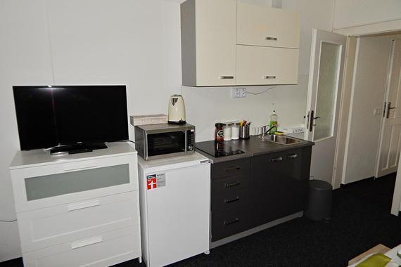 Apartments Ostrava Vítkovice foto 5