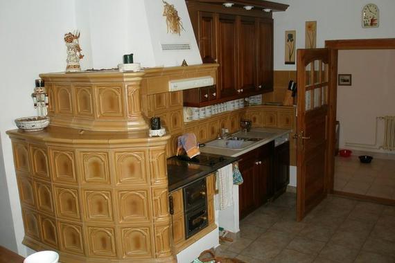 Rezidence Náčkovice foto 8
