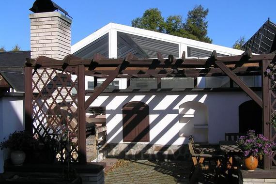 Rezidence Náčkovice foto 1