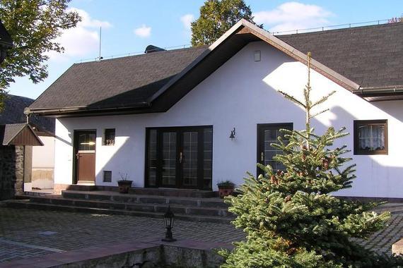 Rezidence Náčkovice foto 2