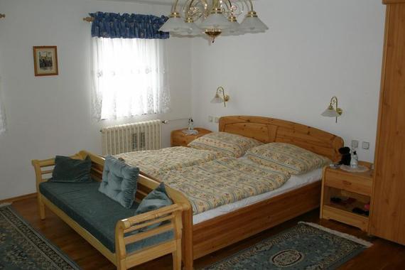 Rezidence Náčkovice foto 6