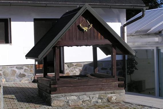 Rezidence Náčkovice foto 4