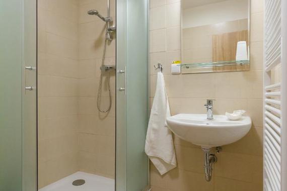 Hotel Ungar foto 6