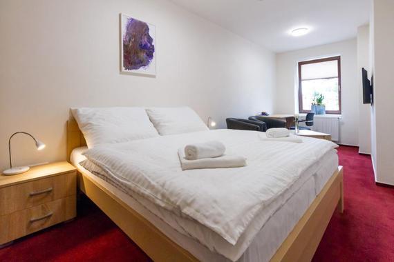 Hotel Ungar foto 10