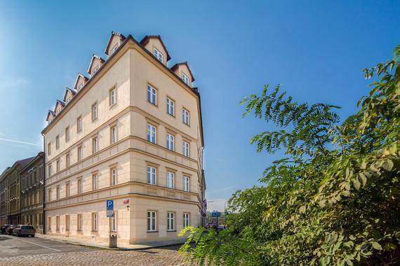 Petit Hotel Praha foto 1