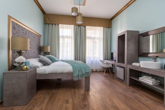 GORGEOUS PRAGUE ROOMS s.r.o. foto 2