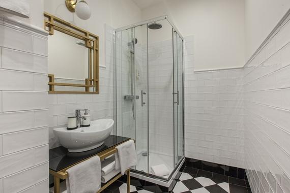 Golden Prague Rooms foto 5