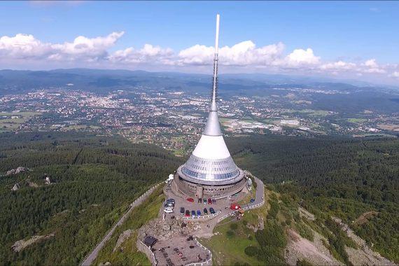 Liberec -Ještěd