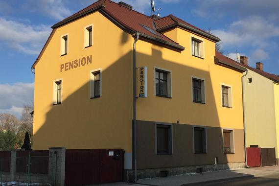 Pension 377 foto 1