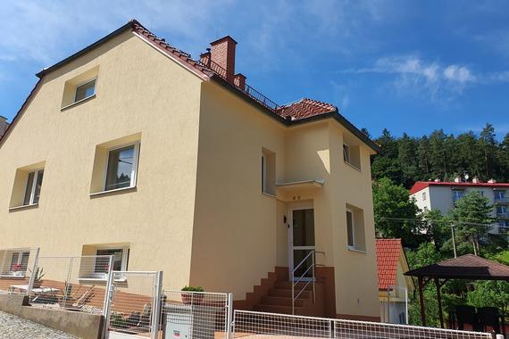Levné ubytování Luhačovice foto 1