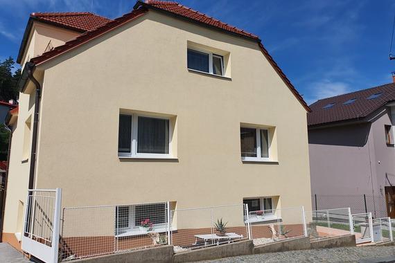Levné ubytování Luhačovice foto 2