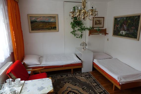 Levné ubytování Luhačovice foto 9
