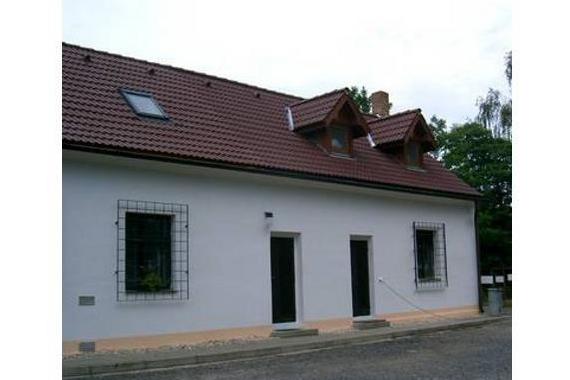 Apartmány Mlýn Katovice foto 2