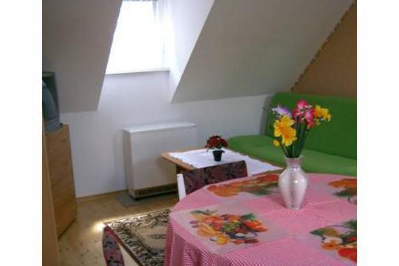 Apartmány Mlýn Katovice foto 9