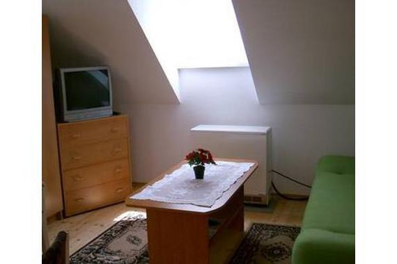 Apartmány Mlýn Katovice foto 7