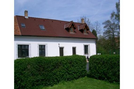 Apartmány Mlýn Katovice foto 3