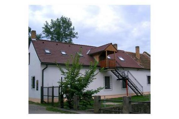 Apartmány Mlýn Katovice foto 1