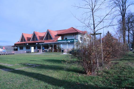 Restaurant-penzion Žilina foto 2