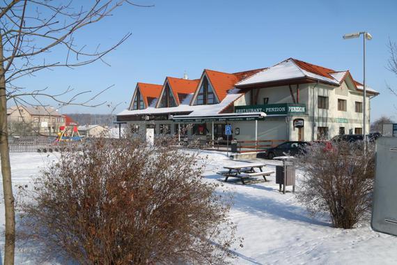 Restaurant-penzion Žilina foto 3
