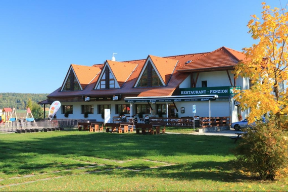 Restaurant-penzion Žilina foto 1