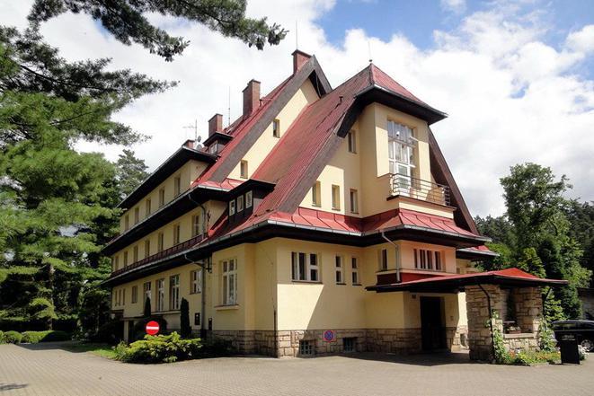 Parkhotel Skalní město foto 5