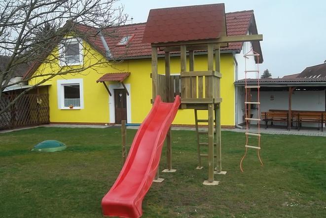 Ubytování u Bartošů foto 11