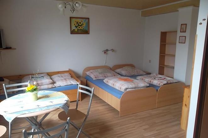 Ubytování u Bartošů foto 12