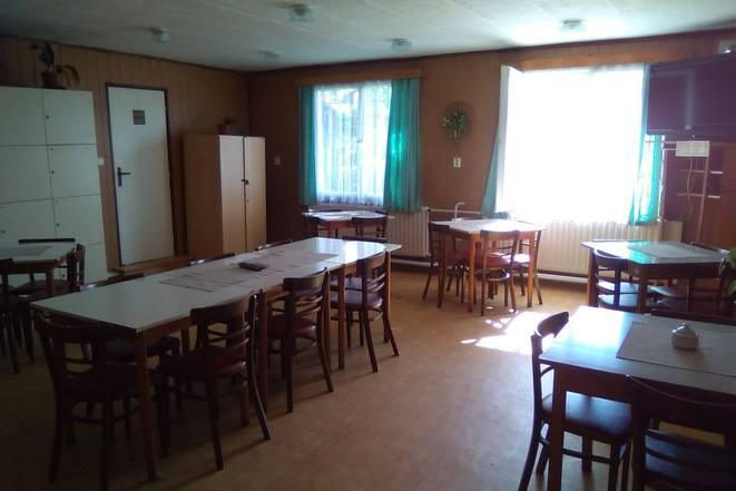 Ubytovna a restaurace U Stadionu foto 9