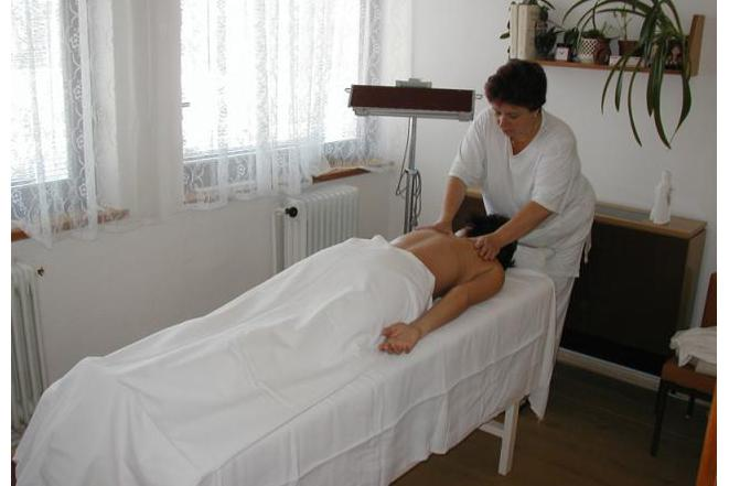 Masážní služba