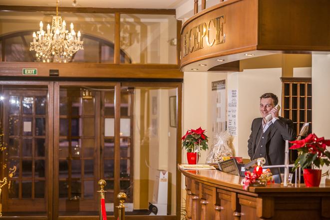 Hotel Goethe *** foto 3