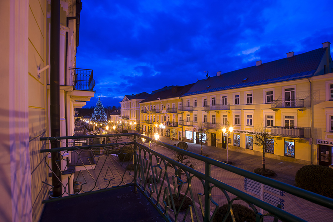 Hotel Goethe *** foto 2
