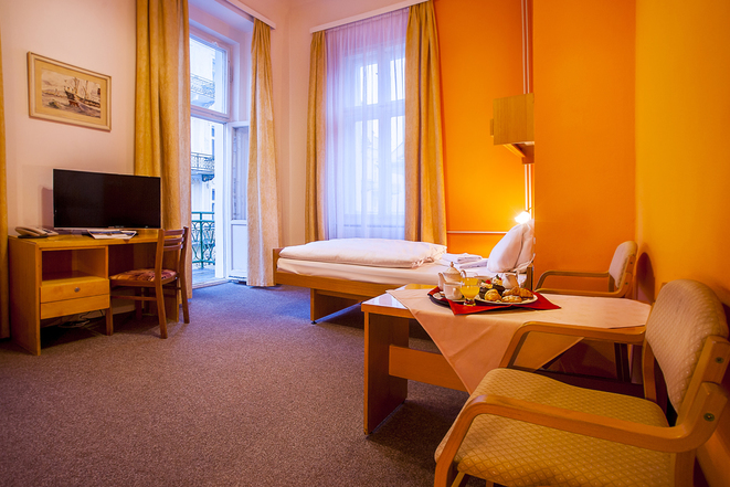 Hotel Goethe *** foto 7