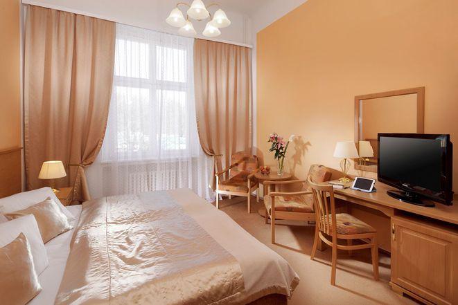 LÁZEŇSKÝ HOTEL SAVOY foto 6