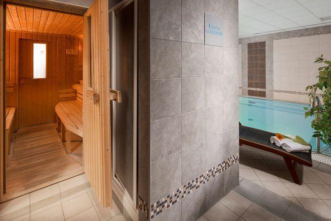 LÁZEŇSKÝ HOTEL SAVOY foto 10