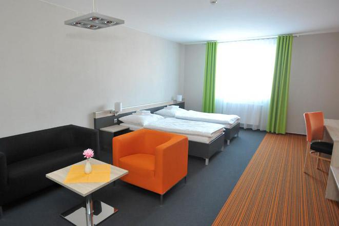 Hotel Buly Aréna foto 7