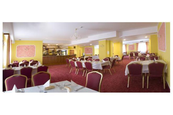 Hotel Savoy foto 12