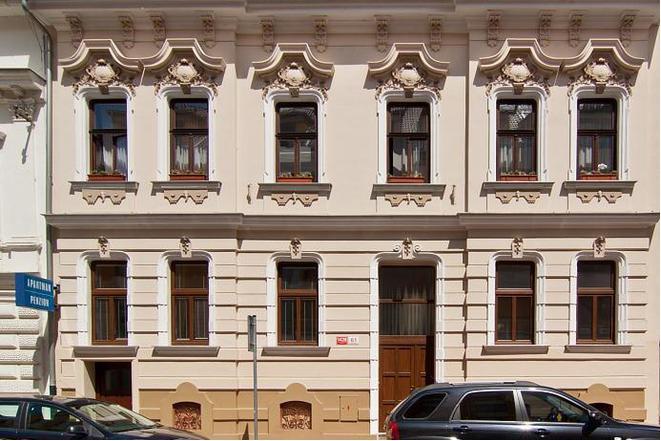 Apartmán penzion České Budějovice foto 1