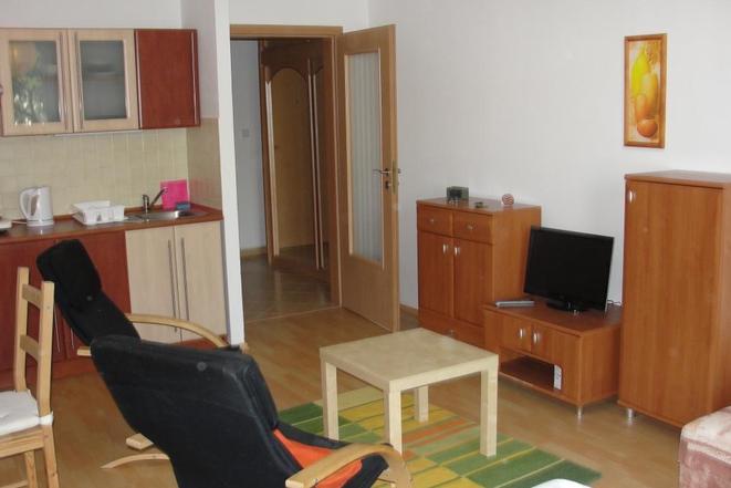 Ubytování v Poděbradech foto 2