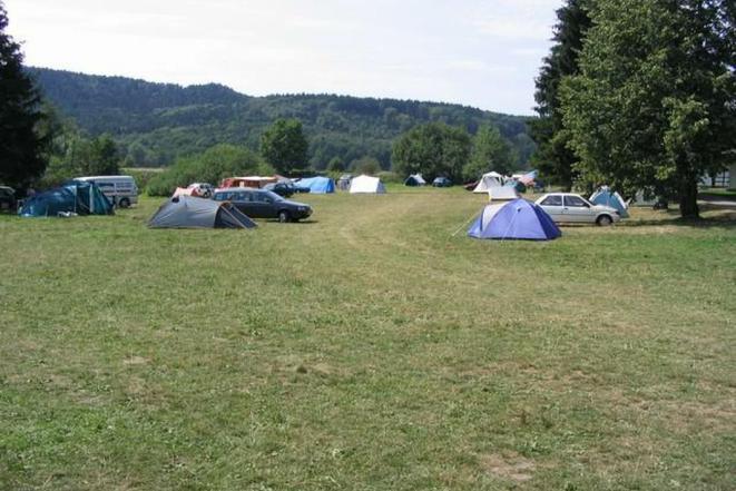 Chatový tábor Jinolice foto 8