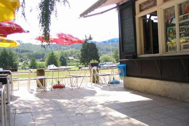 Chatový tábor Jinolice foto 9